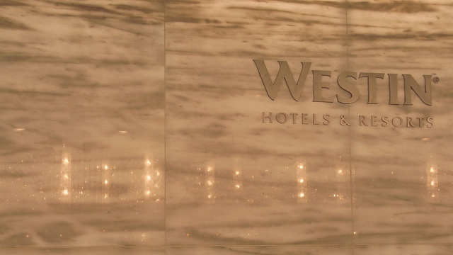 WESTIN HOTEL&RESORTS