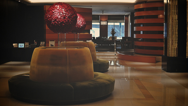 SAPPRO GRAND HOTEL